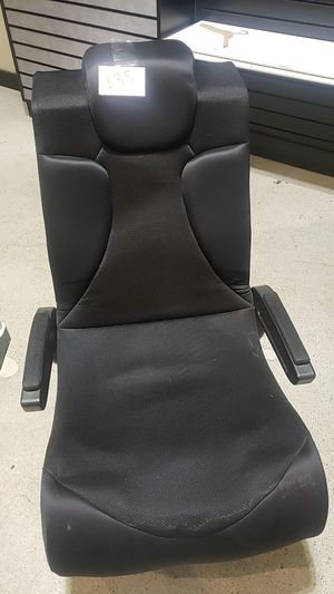 Gaming rocking chair for Sale in Long Beach, CA