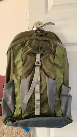 Alps Frame Hiking Backpack for Sale in Cambridge, MA