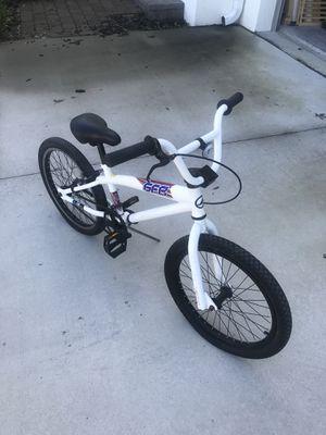 GFR GiIANT BMX BIKE for Sale in Tampa, FL