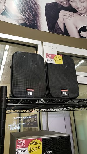 JBL computer speakers for Sale in Chicago, IL