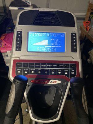 Some E35 Elliptical Machine - Like New for Sale in Alafaya, FL