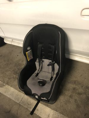 Car seat for Sale in San Francisco, CA