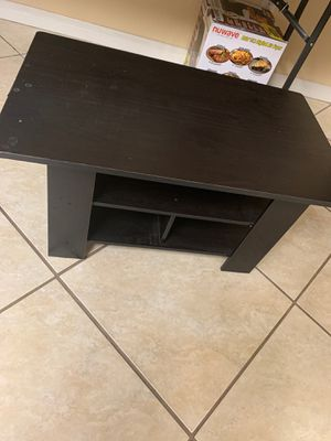 Free little table for Sale in Riverside, CA
