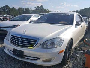 07-13 Mercedes S550 parts for Sale in Spartanburg, SC