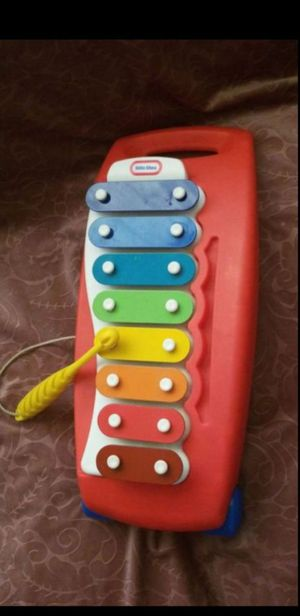 Little tikes xylophone toy for Sale in Chandler, AZ