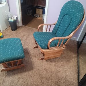 Rocking Chair Glider for Sale in Covina, CA