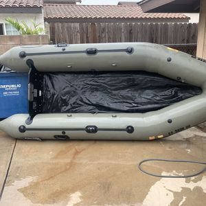 west marine inflatable dinghy for Sale in El Monte, CA