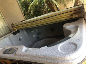 Calspa Hot Tub for Sale in Mesa, AZ