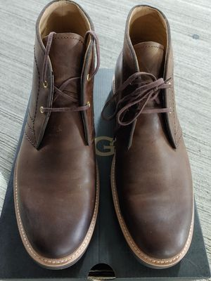 Men's UGGS UGG Boots Chuck's Brown Fall Winter Rain Boots for Sale in Kent, WA