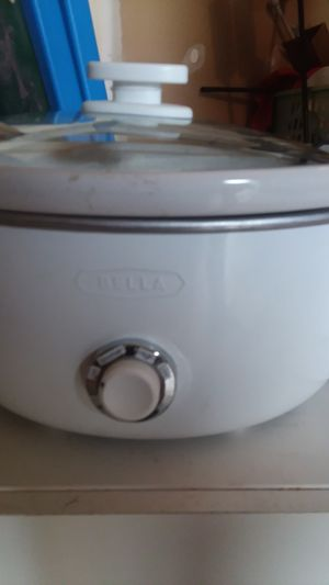 XL Crock Pot for Sale in Gaithersburg, MD