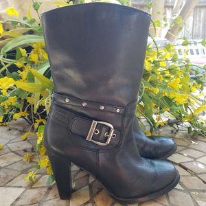 Harley Davidson boots for Sale in Fontana, CA