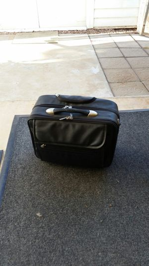 Laptop and accessory travel bag for Sale in Phoenix, AZ