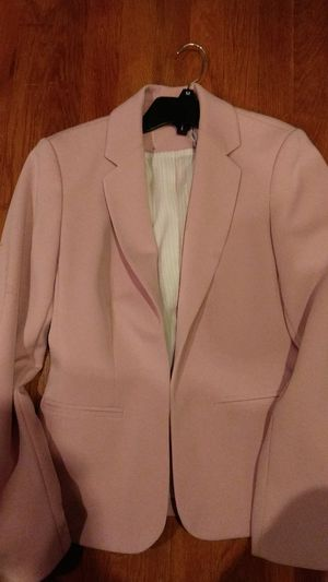 Light Pink Woman Jacket for Sale in Annandale, VA