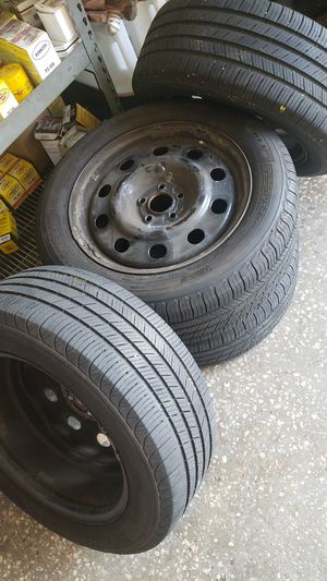 Wheels 5 stud for Sale in Zephyrhills, FL