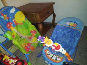 Chairs /toys for Sale in Las Vegas, NV