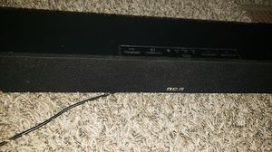 Rca loud 2 foot speaker hmu for cheap deals for Sale in Sioux Falls, SD