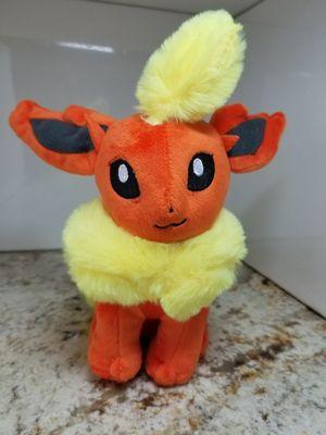 Pokemon Plushie Espeon for Sale in Ceres, CA