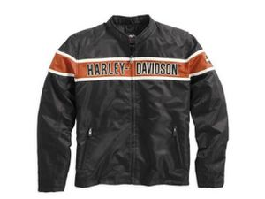 New Harley Davidson H-D motorcycle jacket 5xl Nylon for Sale in Round Hill, VA