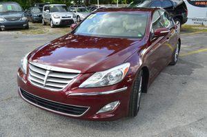 2012 Hyundai Genesis for Sale in Tampa, FL