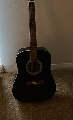 Maestro Acoustic Guitar New Strings for Sale in Cuyahoga Heights,  OH