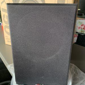 Polk R150 Audio Speaker Set Of Two for Sale in Huntington Beach, CA