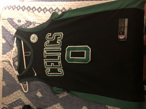 Boston Celtics #0 Jayson Tatum Alternative Jersey for Sale in Los Angeles, CA