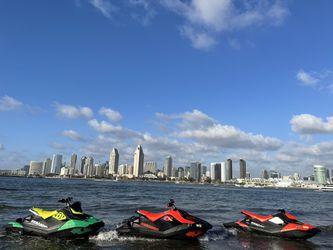 Fiesta Island jet ski rentals for Sale in San Diego, CA