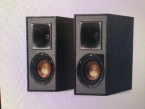 Klipsch R-41M for Sale in Raleigh, NC