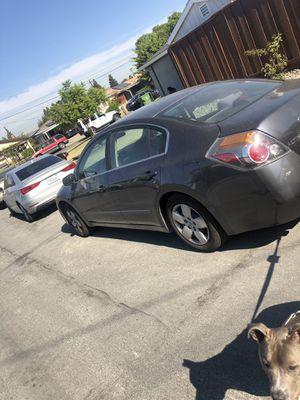 2008 Nissan Altima for Sale in Palo Alto, CA