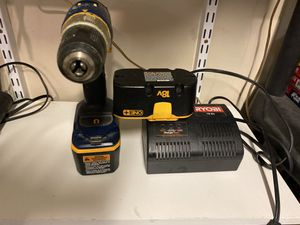 Ryobi for Sale in Tomball, TX