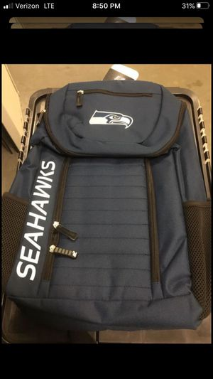 Seahawks backpack for Sale in Bell Gardens, CA