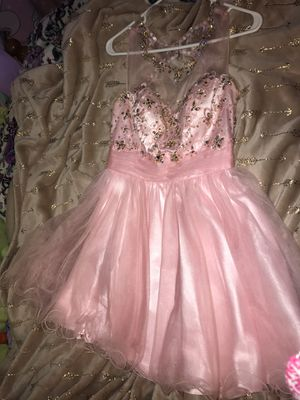 Prom dress for Sale in Houston, TX