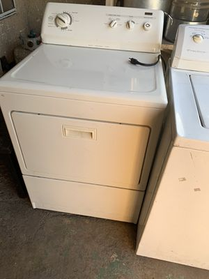 WASHER & DRYER for Sale in Los Angeles, CA