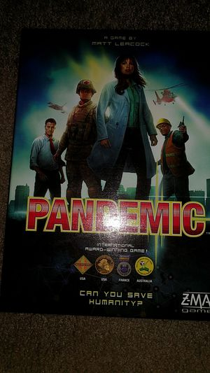 Game / Pandemic for Sale in Kissimmee, FL