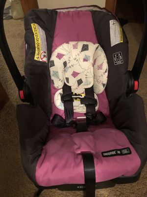 Girls car seat for Sale in Concord, NC