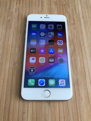 AT&T iPhone 6S Plus for Sale in Seattle, WA