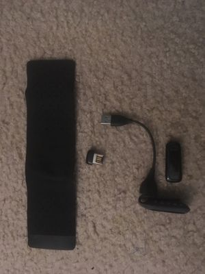 Fitbit One Clip On Activity and Sleep Tracker for Sale in Morrisville, NC