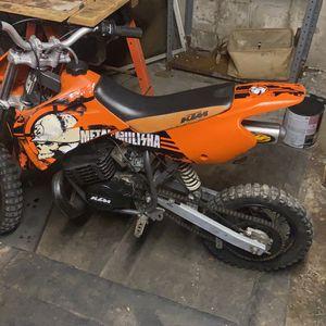 Ktm50cc for Sale in Buffalo, NY