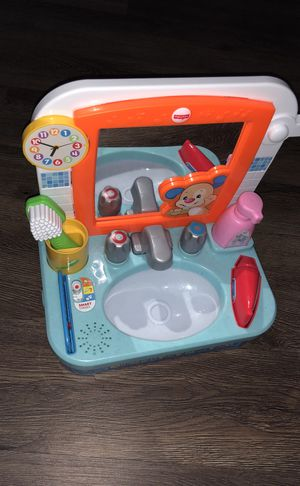 Fisher Price Baby/Toddler Toy for Sale in St. Louis, MO