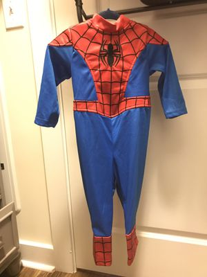Disney Spider-Man Costume 18-24m *high quality* for Sale in Germantown, MD