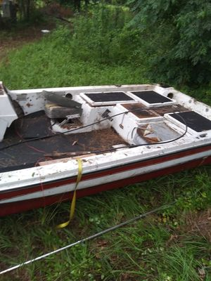 Boat for Sale in Lexington, SC