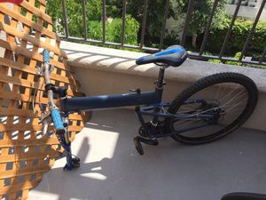 Custom Montague Paratrooper Mountain Bike for Sale in San Diego, CA