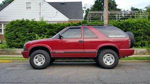 Chevy blazer 2001 for Sale in Hasbrouck Heights, NJ