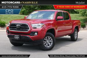 2019 Toyota Tacoma for Sale in Mount Juliet, TN