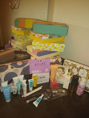 Birch Box Makeup for Sale in North Las Vegas, NV