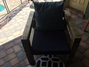 Outdoor furniture for Sale in Lutz, FL