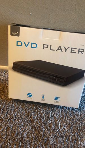 New dvd player for Sale in Beaverton, OR