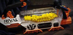 Nuff ball machine gun for Sale in Oklahoma City, OK