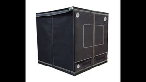 Hydroponics Grow Tent for Sale in Littleton, CO