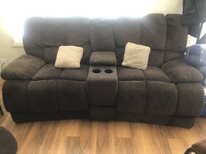 Free sofa and love seat for Sale in Spring Valley, CA
